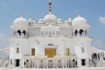 Anandpur Sahib to get 'tallest' Nishan-e-Khalsa