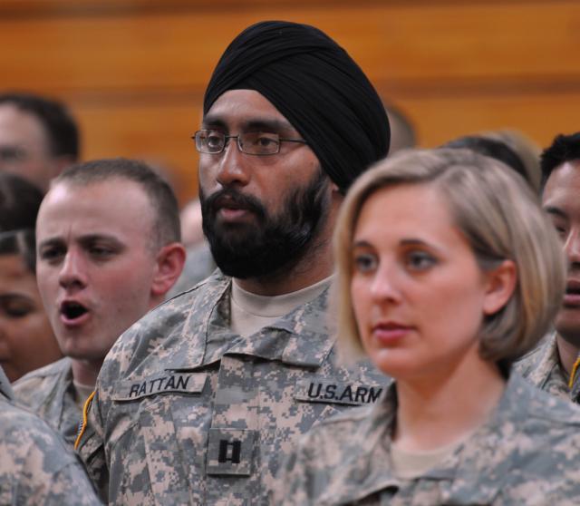 Sikh Warriors (1)