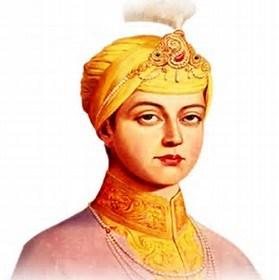 GuruHarkishanSahibJi