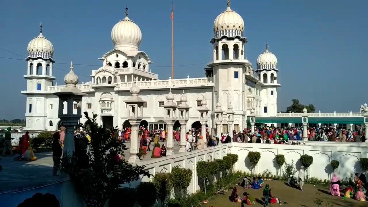 Panjokhra Sahib